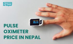 Pulse Oximeter Price in Nepal - With Other Details