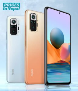 Redmi Note 10 Pro Price in Nepal With Review and Specifications